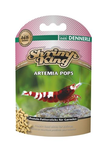 Dennerle Shrimp King Artemia Pops